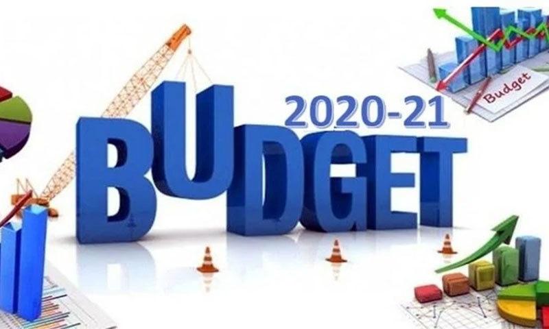 Punjab Budget 2020-2021