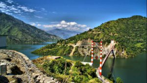 <strong>TEHRI GARHWAL</strong>