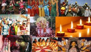 The National List of Intangible Cultural Heritage (ICH) of India