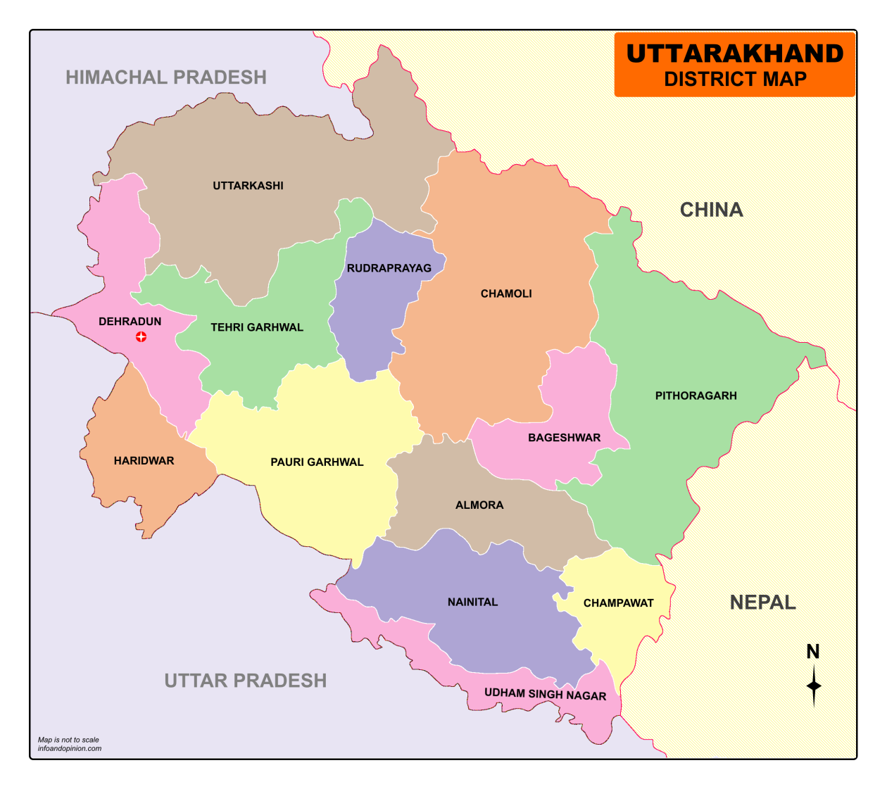Uttarakhand: An Introduction