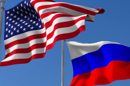 New Strategic Arms Reduction Treaty