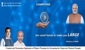 CHAMPIONS Platform