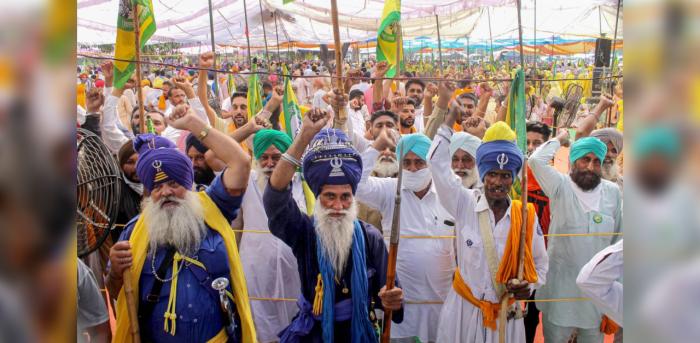 Punjab's Three New Farm Bills