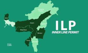 Inner Line Permit