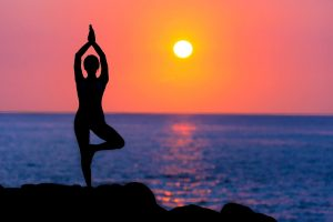 My Life – My Yoga Contest