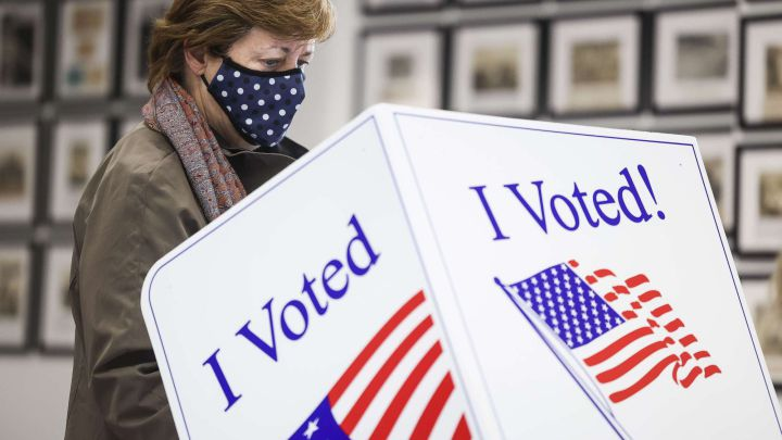 Explained: Process of counting votes in the presidential election of USA