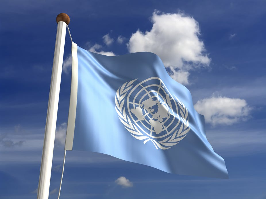 75 Years of UN