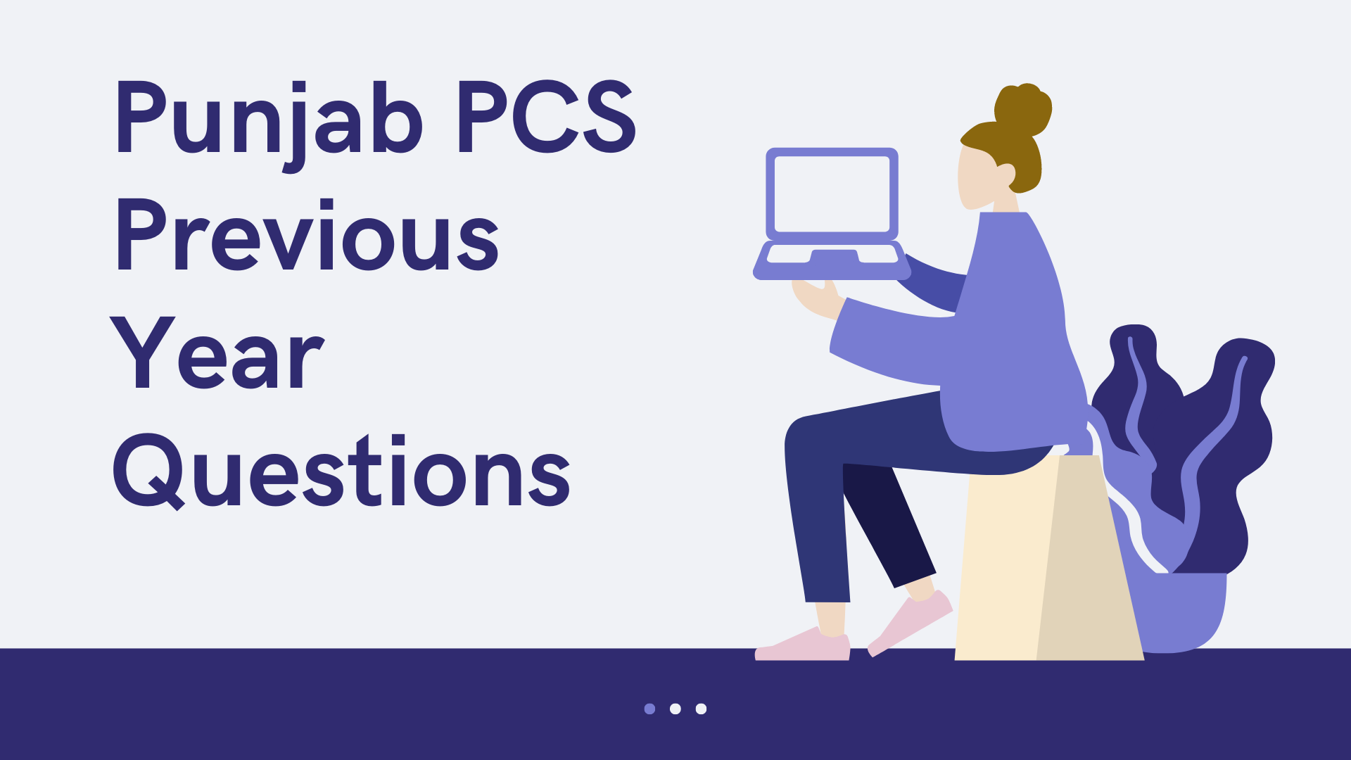 Punjab PCS 2021 Previous Year questions: Part 3