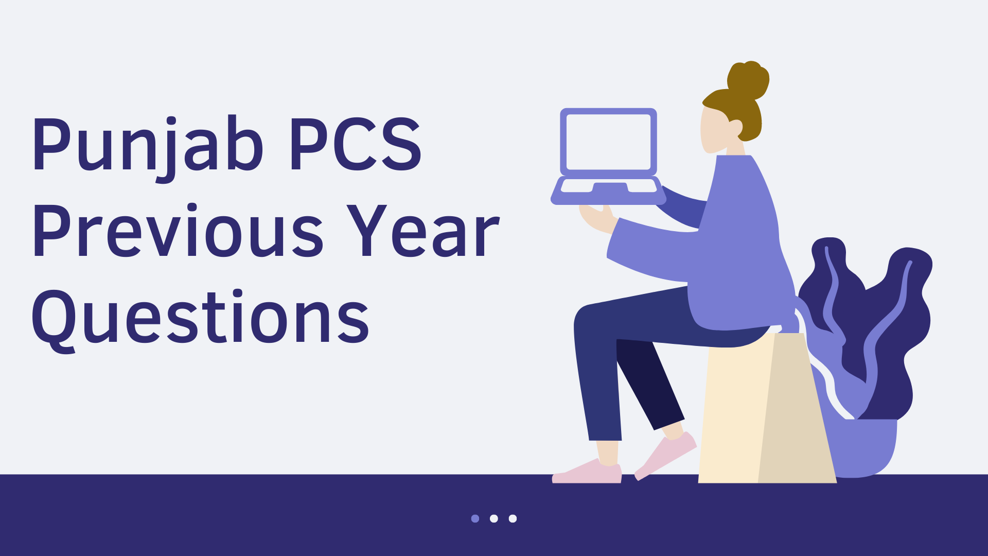 Punjab PCS 2021 Previous Year questions: Part 4