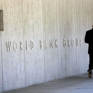 WORLD BANK APPROVES $ 1 BILLION FOR INDIA TO FIGHT AGAINST COVID-19