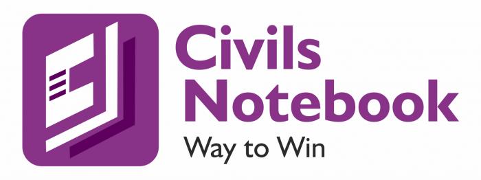 Civils Notes 1